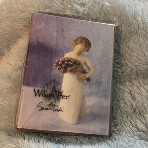 🆕 NWT Willow Tree greeting cards 😊